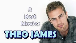 Theo James Five Best Movies