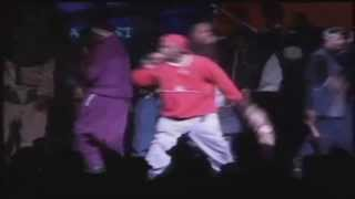 2Pac - Out On Bail LIVE [NAPISY PL]