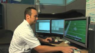 The Making of NCAA Football 13 - Episode 1
