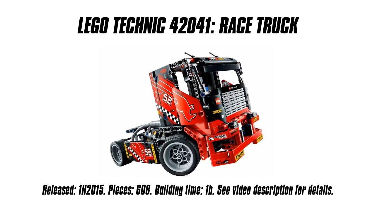 2015 Sets 2015 Technic Sets Brickpicker Technic UMVqSpz