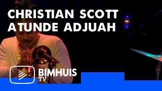 BIMHUIS TV | Christian Scott Atunde Adjuah