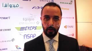 بالفيديو:  أمين نقابة الطيارين : نسعى لتحسين سبل السلامة الجوية