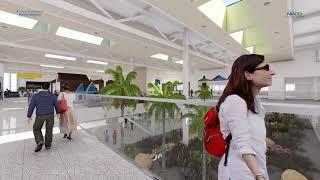 Gateway 2030: Terminal Expansion