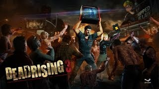 Dead Rising 3 PC - Announcement Trailer