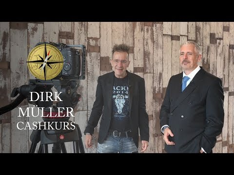 Behind the Scenes - Seminar von Dirk Müller & Gerhald Hörhan in München, 16.-17.06.2018