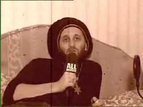Allmusic: Alborosie interview-intervista