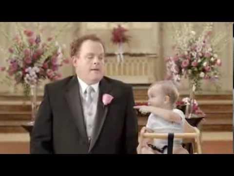 "E-Trade ""Wedding"" - Director: Tim Abshire"