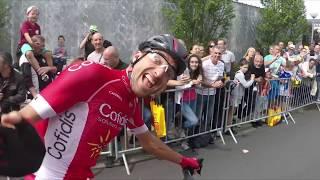 Tour de France 2017 | Stage 21 Highlights