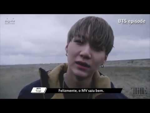 Episode | BTS 'Save Me' MV Shooting [Legendado PT-BR]