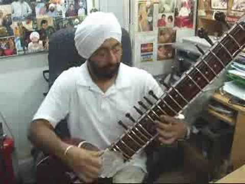 AUDIO & VIDEO SAMPLES OF INDIAN MUSICAL INSTRUMENTS BY DMS - MP3