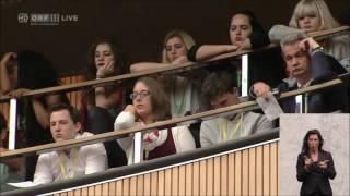 Cap an Strache/FPÖ: Mit der Opfer-Nummer kommen Sie nicht mehr durch!