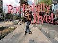 Aprendiendo A Bailar Rockabilly Estilo Jive