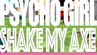 Psycho Girl 5