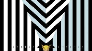-M- Lettre infinie (Audio)