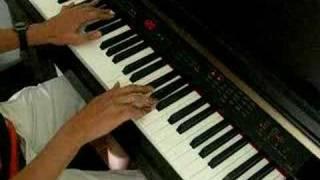 Blue bird - Naruto Shippuuden opening 3 piano