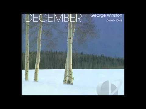 George Winston - Variations On The Kanon By Johann Pachelbel