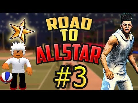 ROBLOX RB WORLD 2 ROAD TO ALLSTAR (GOAL TENDER Droped OFF) - #3