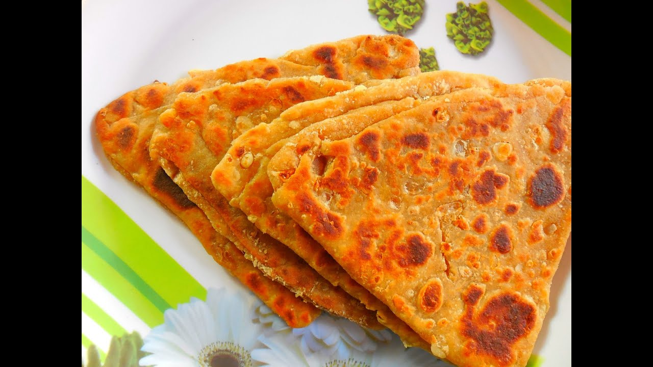 Masala paratha recipe new indian recipe every day special episode masala paratha recipe new indian recipe every day special episode 3 youtube forumfinder Images