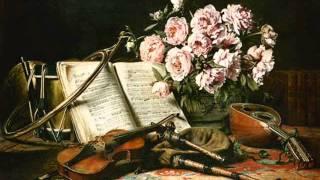 Franz Danzi: Flute Concerto No. 1 op. 30 in G major