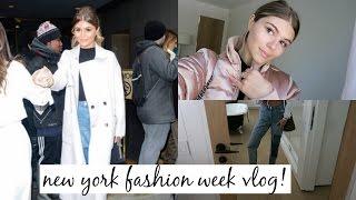 Random Day + NYFW Vlog l Olivia Jade