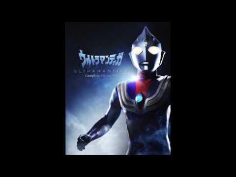 ウルトラマンティガ [ED] Brave Love TIGA / 地球防衛団(Cover)【Ultraman Tiga】