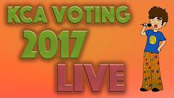 Kids' Choice Awards Voting 2017