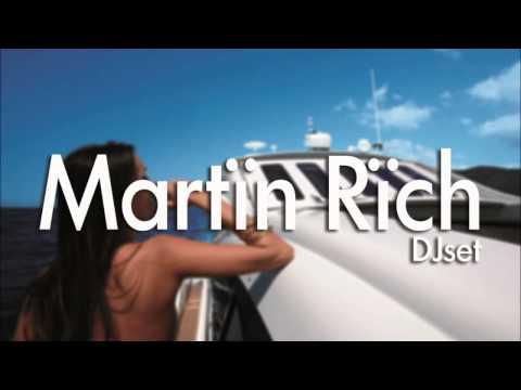 Yacht Lifestyle Mix - N°7 - FEB2014 - By Martïn Rïch