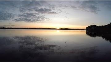 365 päivää Suomen luonnossa