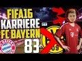 WINTERTRANSFERS !! | Lets Play FIFA 16 Karrieremodus (Fc Bayern München) #83 [Deutsch]
