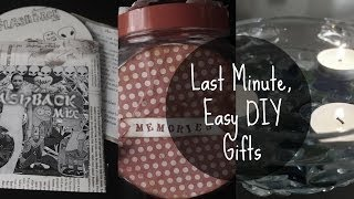 One of Tara Chandra's most viewed videos: Last Minute, Easy DIY Gifts