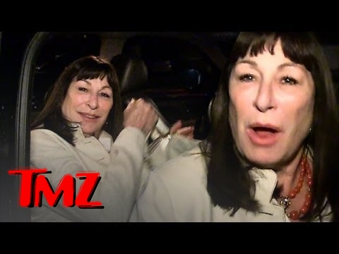 Anjelica Huston Kid Free and Happy | TMZ
