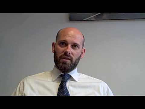 Matthew Holllingworth, Head of ALITE and Logistics Cluster (Large)