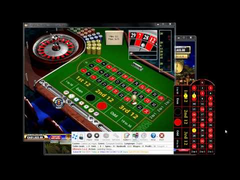 sicheres roulette system video