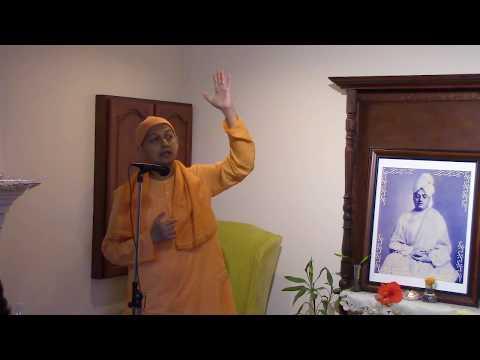 """Astavakra The Heart of Awareness""  -  Swami Sarvapriyananda"