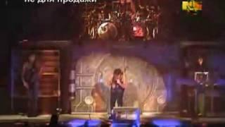 26-11-2004 Rammstein - 05 Rein Raus: St. Petersburg [HQ]