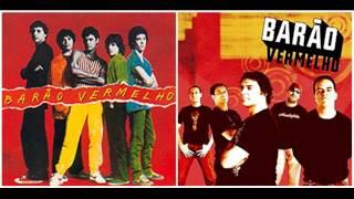 Coletânea Barão Rock Vermelho- Barão Vermelho