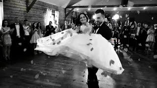 Niesamowity pierwszy taniec | Kasia & Łukasz