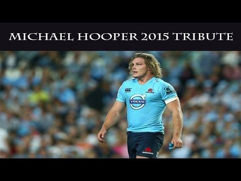"MIchael Hooper Tribute "" Ready Aim Fire"""