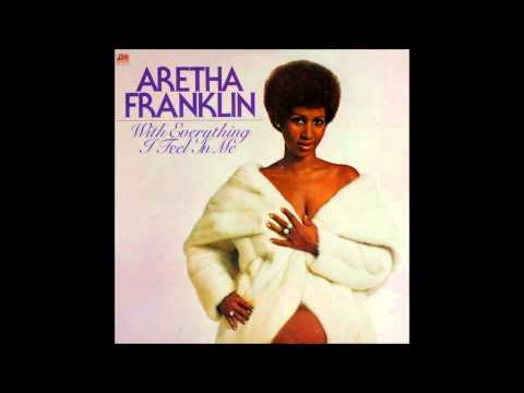 Aretha Franklin you'll never get to heaven