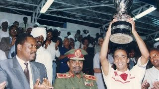 1992 : نادي الوداد الرياضي بطل دوري أبطال إفريقيا للمرة الأولى في تاريخه 2017 Video