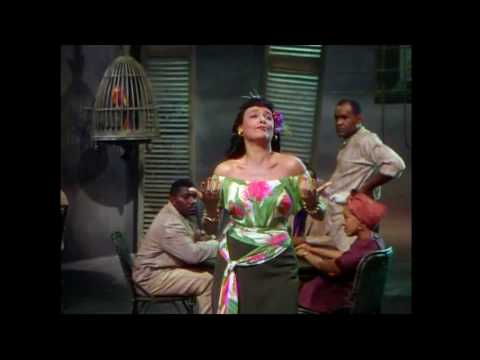 Lena Horne - Love - Black Entertainment