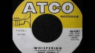 Nino Tempo & April Stevens  * Whispering