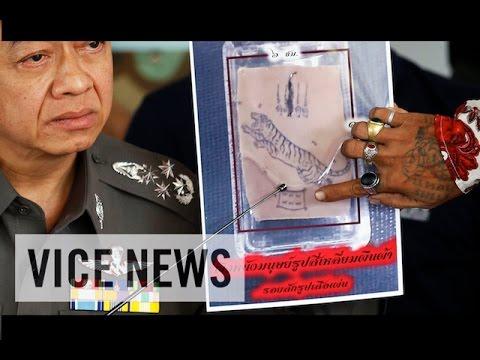 VICE News Daily: Beyond The Headlines - November 18, 2014
