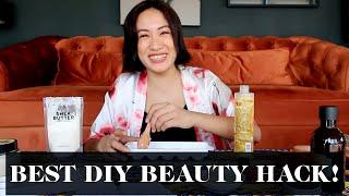 DIY Beauty Hack: Shea Butter | Laureen Uy