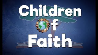 Children of Faith Sunday Morning Bible Class