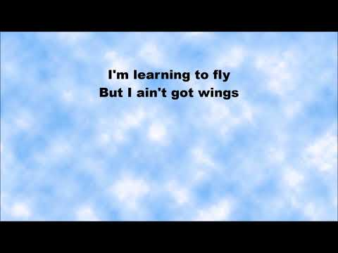 tom-petty-and-the-heartbreakers---learning-to-fly---lyrics