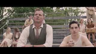Unbroken   Olympics Official Trailer 2014