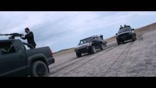 Защитники - Русский трейлер