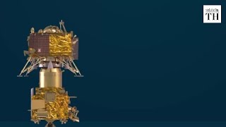 Chandrayaan-2 Launched Successfully