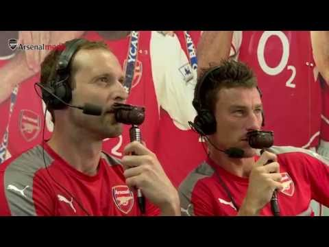 Petr Cech & Laurent Koscielny | UnClassic Commentary